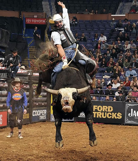 Marcus Randall Rodeo 001