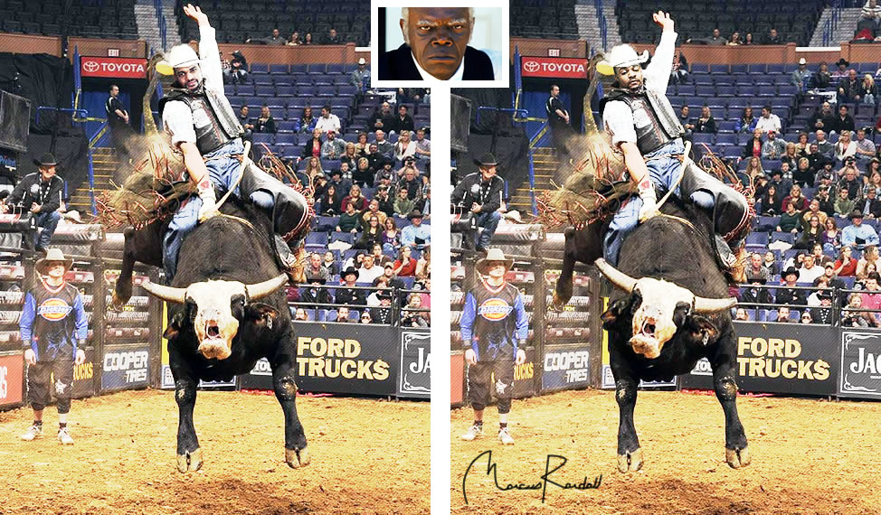 Marcus Randall Rodeo 003